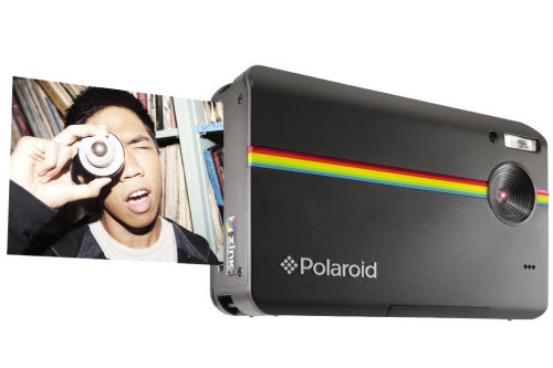 Polaroid Z2300 10MP Digital Instant Print Camera  2