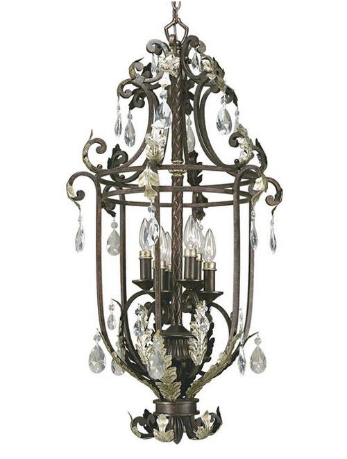 Thomasville Savona Foyer Light