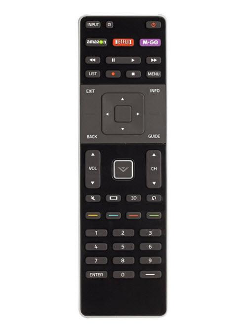 VIZIO M701d-A3R 70-Inch 1080p 240Hz 3D Smart LED HDTV 3