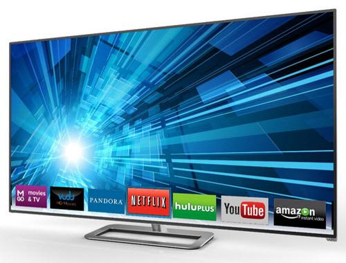 VIZIO M701d-A3R 70-Inch 1080p 240Hz 3D Smart LED HDTV