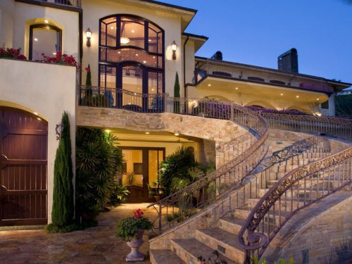 Estate Of The Day 10 2 Million Ocean View Estate In