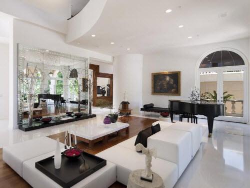 $10.4 Million Italian Villa in Hidden Valley California 2