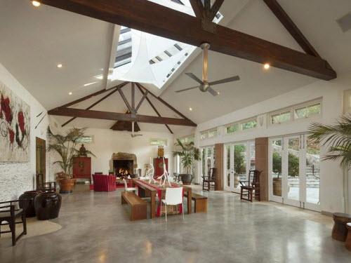$10.4 Million Italian Villa in Hidden Valley California 3