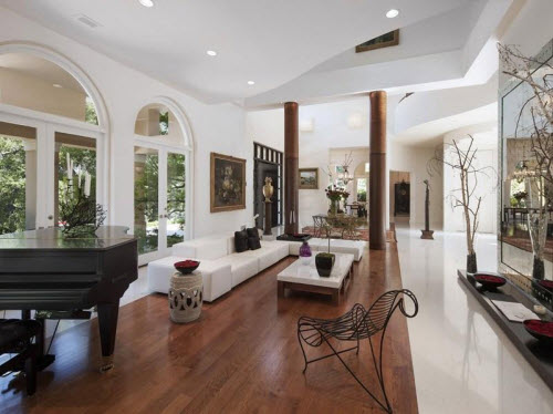 $10.4 Million Italian Villa in Hidden Valley California 6