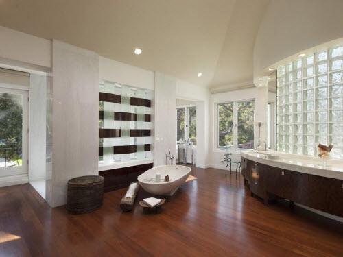 $10.4 Million Italian Villa in Hidden Valley California 9