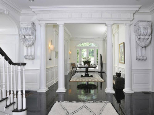 $11.9 Million Stunning Stone Georgian Mansion in Greenwich Connecticut 4