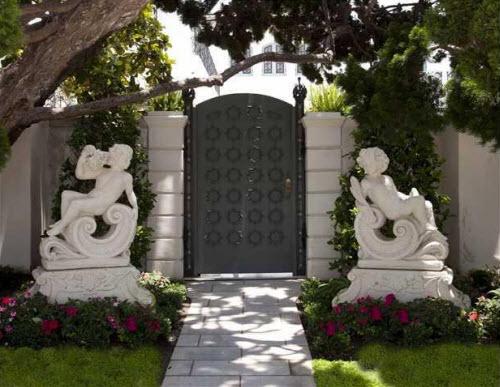 $12 Million La Fenice Mansion in La Jolla California 11