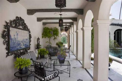 $12 Million La Fenice Mansion in La Jolla California 2
