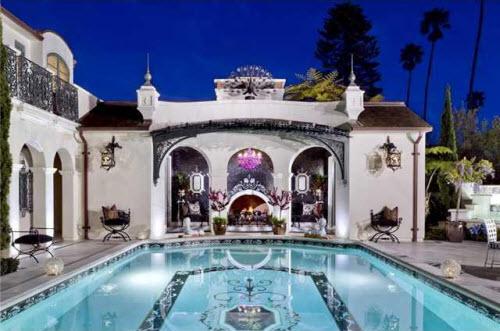 $12 Million La Fenice Mansion in La Jolla California 3