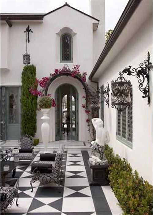 $12 Million La Fenice Mansion in La Jolla California 4