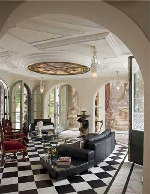 $12 Million La Fenice Mansion in La Jolla California 5