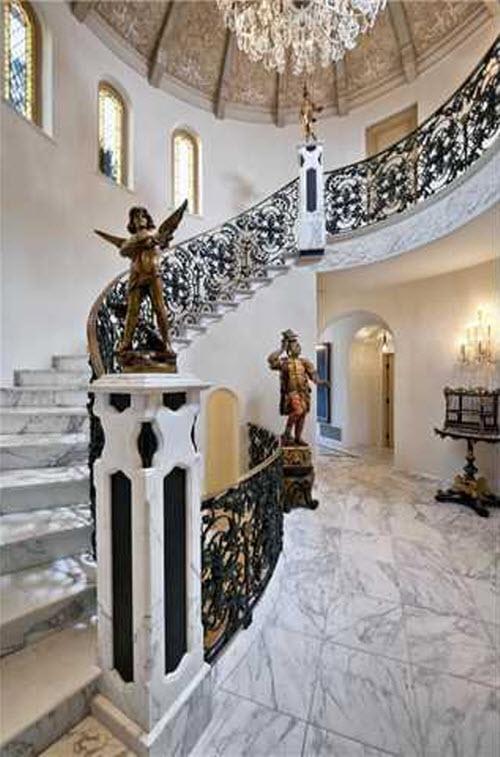 $12 Million La Fenice Mansion in La Jolla California 7
