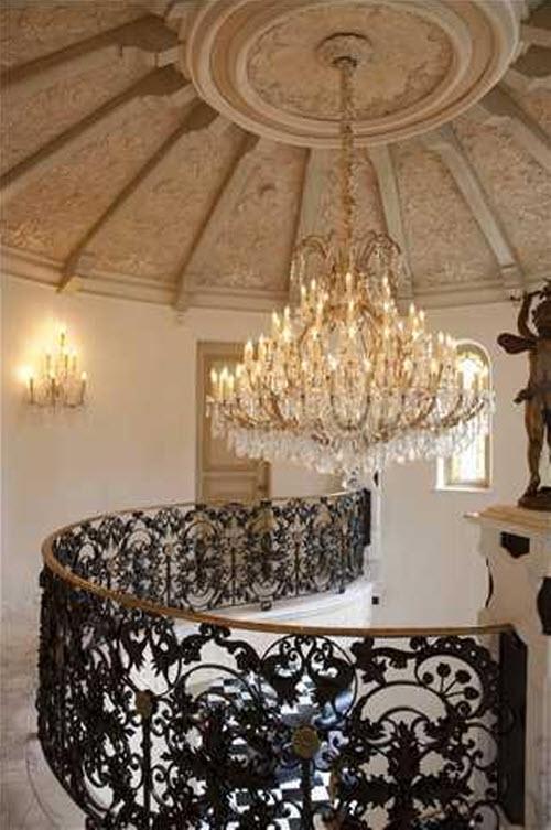 $12 Million La Fenice Mansion in La Jolla California 8