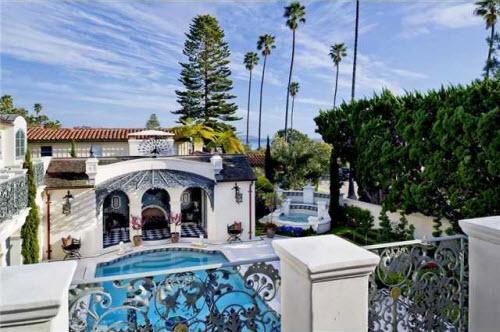 $12 Million La Fenice Mansion in La Jolla California 9