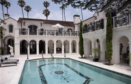 $12 Million La Fenice Mansion in La Jolla California