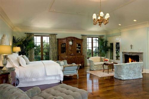 $16.7 Million Classic French Regency Estate in Montecito California 12