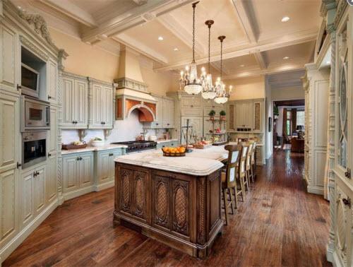 $16.7 Million Classic French Regency Estate in Montecito California 4