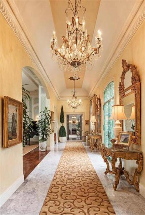 $16.7 Million Classic French Regency Estate in Montecito California 6
