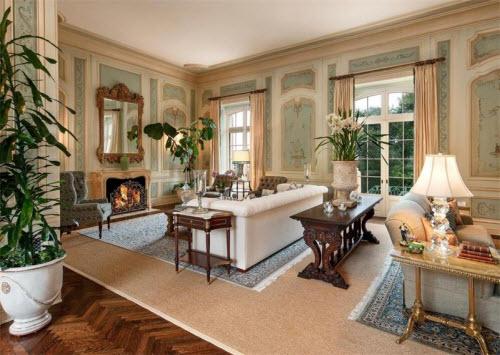$16.7 Million Classic French Regency Estate in Montecito California 7