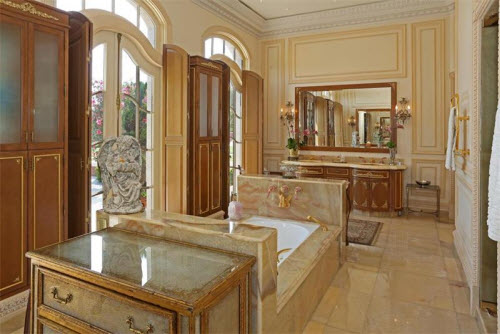 $16.9 Million Exquisite French Chateau in Montecito California 10