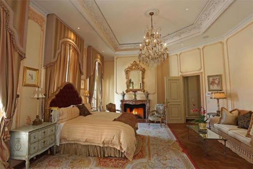 $16.9 Million Exquisite French Chateau in Montecito California 9