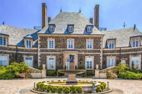 $19 Million Oceanfront Mansion in Newport Rhode Island 2