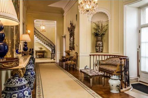 $19 Million Oceanfront Mansion in Newport Rhode Island 3