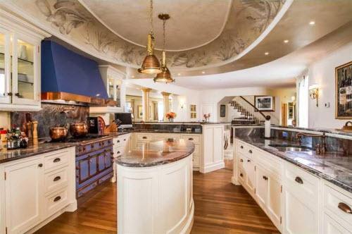 $19 Million Oceanfront Mansion in Newport Rhode Island 6