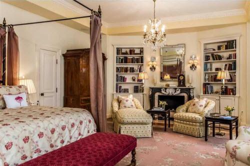 $19 Million Oceanfront Mansion in Newport Rhode Island 7
