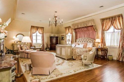 $19 Million Oceanfront Mansion in Newport Rhode Island 9