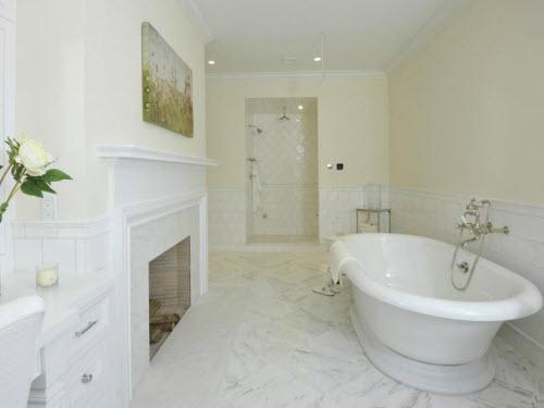 $19.9 Million Extraordinary Stone Georgian Mansion in Greenwich Connecticut 11