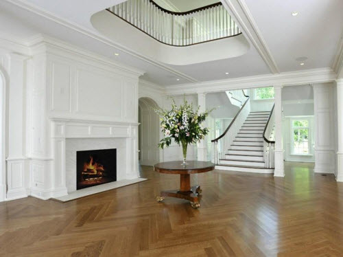 $19.9 Million Extraordinary Stone Georgian Mansion in Greenwich Connecticut 5