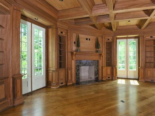 $19.9 Million Extraordinary Stone Georgian Mansion in Greenwich Connecticut 6