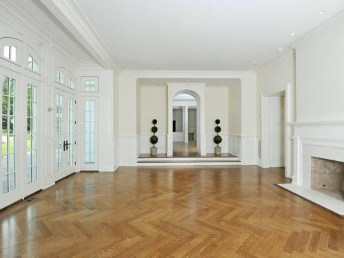 $19.9 Million Extraordinary Stone Georgian Mansion in Greenwich Connecticut 7
