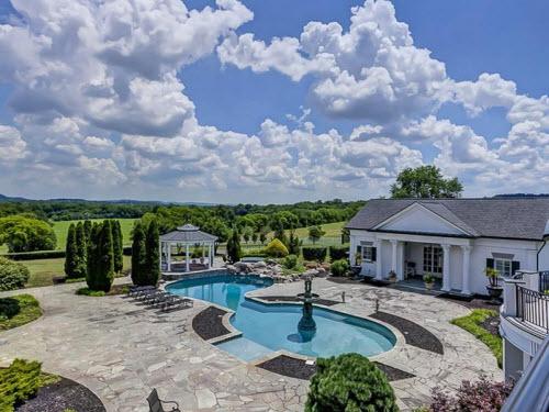 $19.9 Million Grand Estate in Tennessee 2