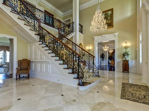 $19.9 Million Grand Estate in Tennessee 3