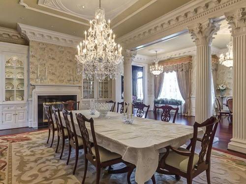 $19.9 Million Grand Estate in Tennessee 4