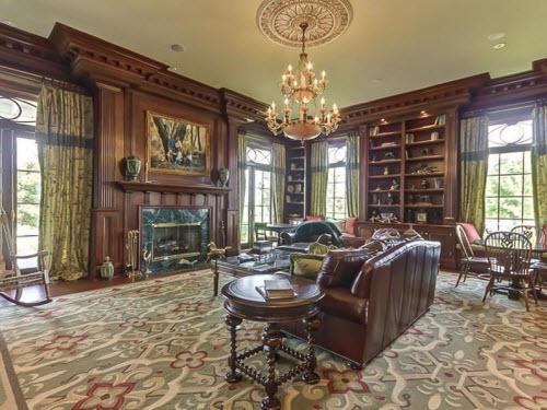 $19.9 Million Grand Estate in Tennessee 5