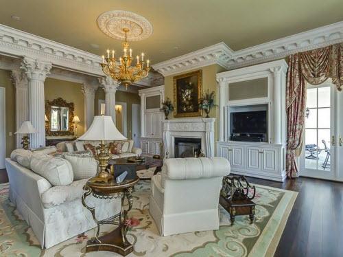 $19.9 Million Grand Estate in Tennessee 6