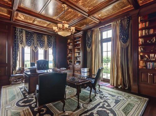 $19.9 Million Grand Estate in Tennessee 7