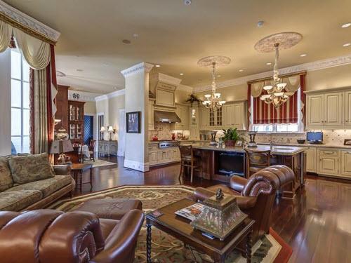 $19.9 Million Grand Estate in Tennessee 8