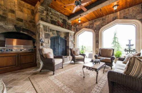 $5.5 Million Regal Estate in Georgia 10