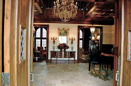 $5.5 Million Regal Estate in Georgia 2