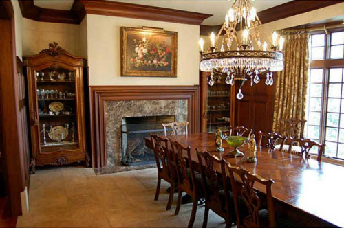 $5.5 Million Regal Estate in Georgia 4