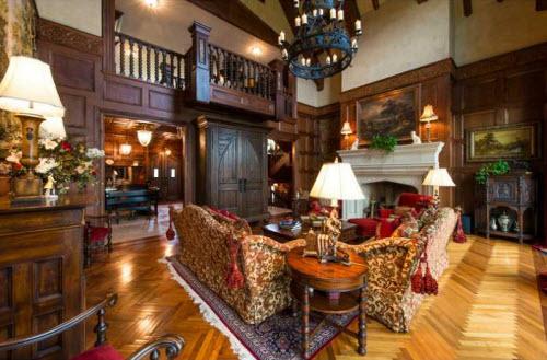$5.5 Million Regal Estate in Georgia 5