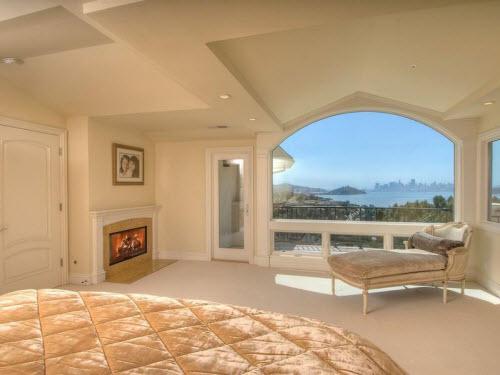$6.4 Million Grand Estate in Tiburon California 12