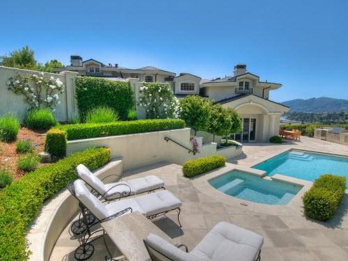 $6.4 Million Grand Estate in Tiburon California 2