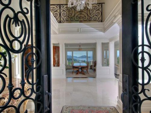 $6.4 Million Grand Estate in Tiburon California 5