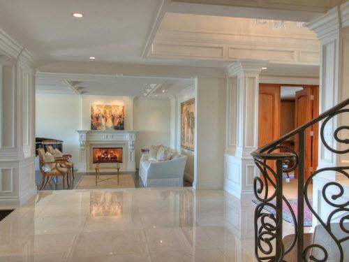 $6.4 Million Grand Estate in Tiburon California 7