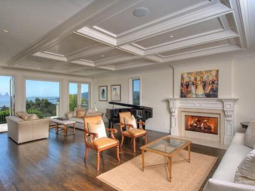 $6.4 Million Grand Estate in Tiburon California 8